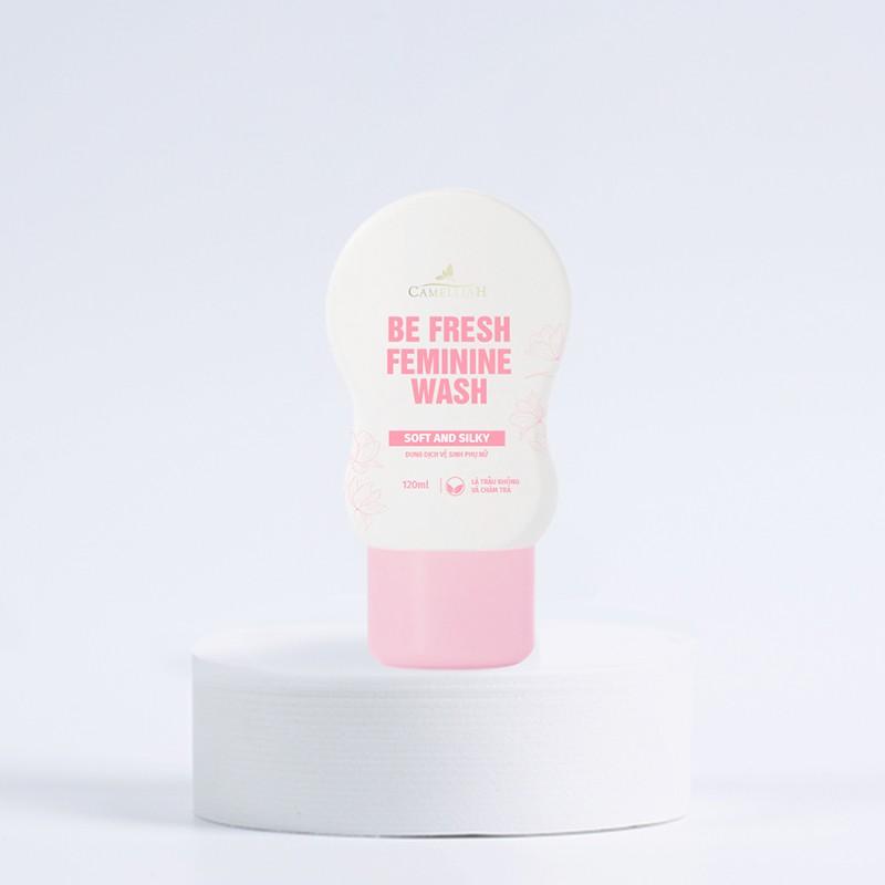 BE FRESH FEMININE WASH