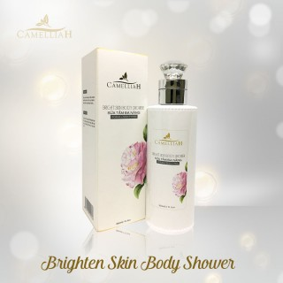 Bright Skin Body Shower