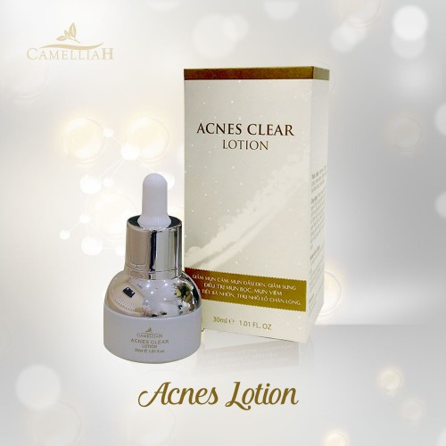 Acnes Clear Lotion