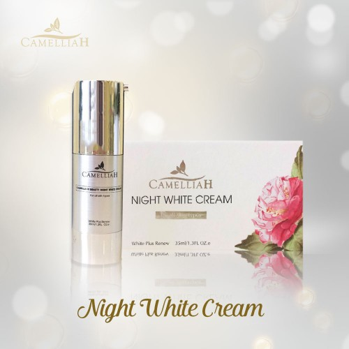 Night White Cream