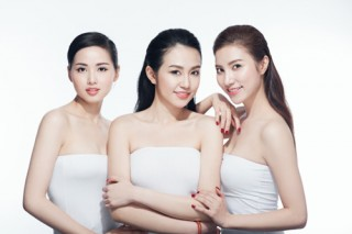 Phủ trắng Hi-Shine White 6D - Công nghệ tắm trắng ưu việt nhất hiện nay